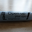 p2 open up your eyes! brightener, Farbe: 010 heavenly blue