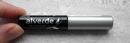 alverde Eyeliner, Farbe: Flashing Star