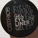 Catrice Gel Eye Liner, Farbe: 010 Black Jack With Jack Black