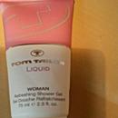 Tom Tailor Liquid Woman Refreshing Shower Gel