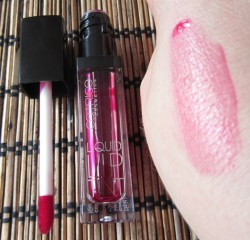 Produktbild zu Catrice Liquid Lip Tint – Farbe: 030 Are You Red-y?