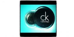 Produktbild zu Calvin Klein Gel Eyeliner – Farbe: black ice