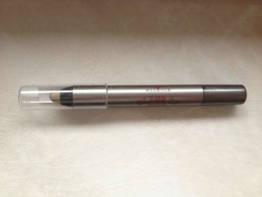essence class of 2013 eyeshadow pen, Farbe: 02 school's out forever (LE)