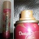 wellaflex Form & Finish Glanz-Haarlack (Design Edition)