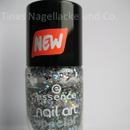 essence nail art special effect topper, farbe: 11 disco disco