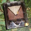 Maybelline Eyestudio Color Explosion Lidschatten, Farbe: 720 Brownie Gold