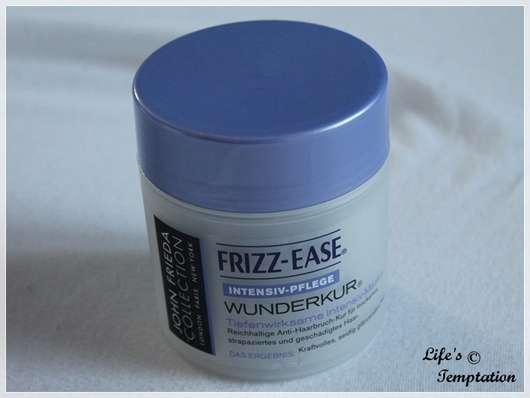 John Frieda Frizz-Ease Intensiv-Pflege Wunderkur
