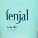 fenjal Body Milk für trockene Haut