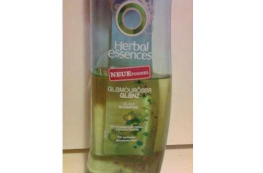 """Herbal Essences """"Glamouröser Glanz"""" Glanz Shampoo"""