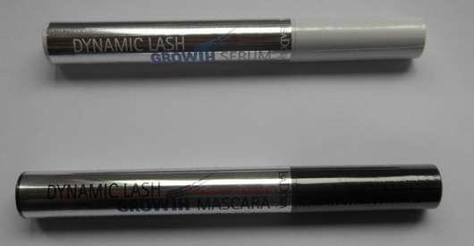 IsaDora Dynamic Lash Growth Mascara + Growth Serum