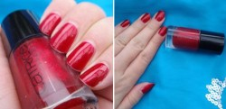 Produktbild zu Catrice Ultimate Nail Lacquer – Farbe: 550 Marylin & Me