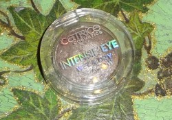 Produktbild zu Catrice Intensif' Eye Wet & Dry Shadow – Farbe: 050 Lunch At Tiffany's