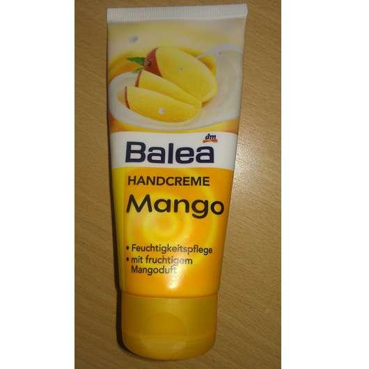 Balea Handcreme Mango