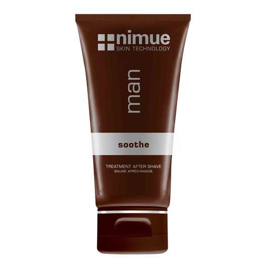 nimue man treatment after shave
