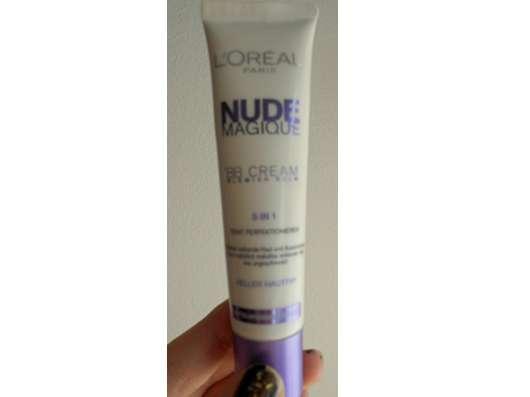 L'Oréal Paris Nude Magique Blemish Balm (Heller Hauttyp)