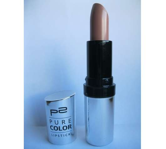 p2 pure color lipstick, Farbe: 010 Rodeo Drive