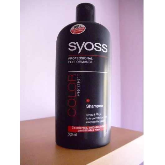 Syoss Color Protect Shampoo