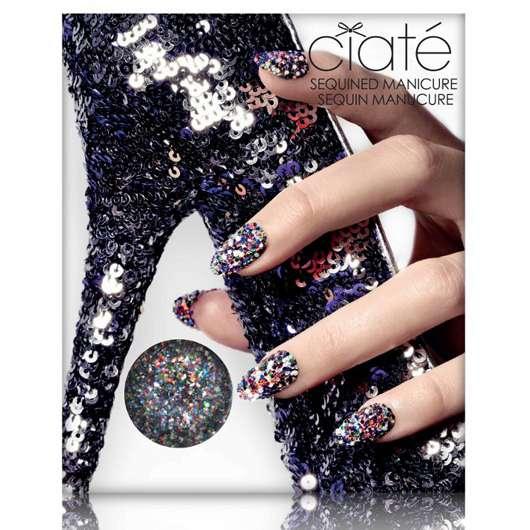 """""""Sequin Manicure"""" von Ciaté"""