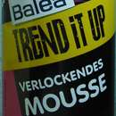 Balea Trend It Up Verlockendes Mousse