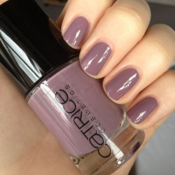 Produktbild zu Catrice Ultimate Nail Lacquer – Farbe: 770 Put Lavender On Agenda