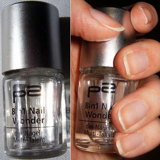 p2 8in1 Nail Wonder (das Nagel-Multi-Talent)