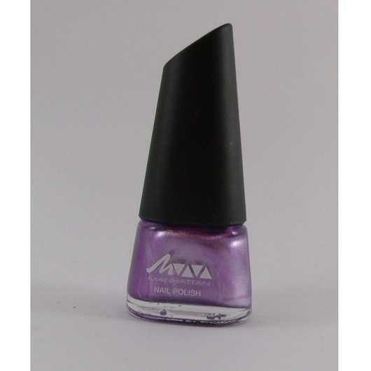 Manhattan Viva Collection Nail Polish, Farbe: 5 (LE)