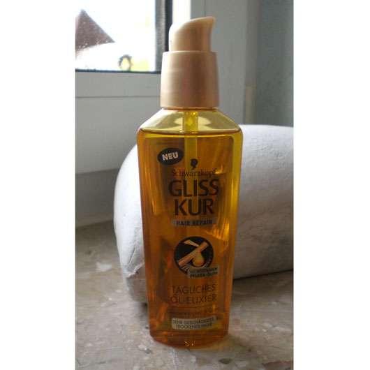 Schwarzkopf GLISS KUR Tägliches Öl-Elixier
