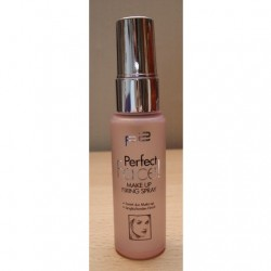 Produktbild zu p2 cosmetics perfect face! make up fixing spray