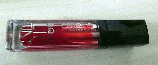 Catrice Liquid Lip Tint, Farbe: 010 Red My Lips