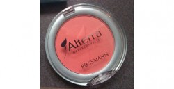 Produktbild zu Alterra Naturkosmetik Rougepuder – Farbe: 08 Peachy