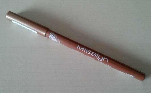 Misslyn intense color liner, Farbe: 113 devine revelation