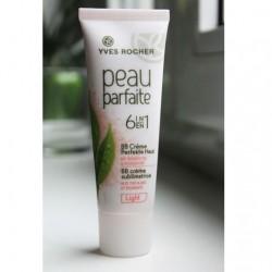 Produktbild zu Yves Rocher BB Crème Perfekte Haut – Farbe: Light