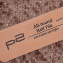 p2 All-round Nail File