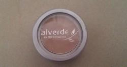 Produktbild zu alverde Naturkosmetik Cream To Powder Concealer – Farbe: 10 Natural Beige