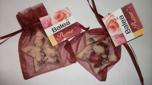 Balea Badestern Rose (LE)