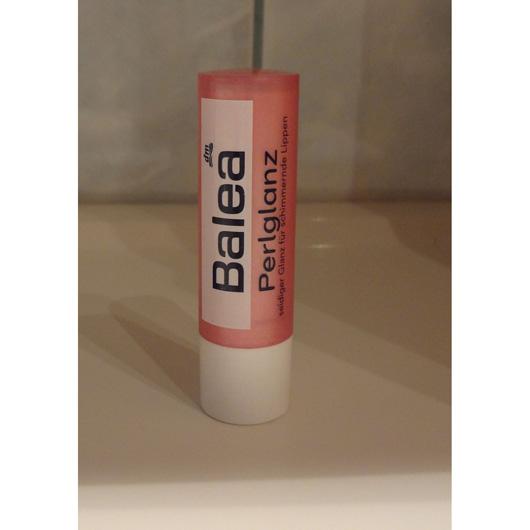 test lippenpflege balea lippenpflege perlglanz testbericht von honigerdbeere. Black Bedroom Furniture Sets. Home Design Ideas