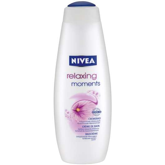 NIVEA Bath Care Bäder