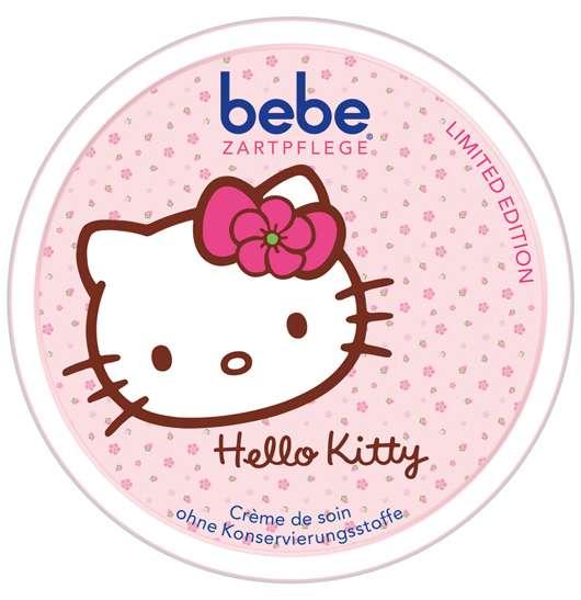 Hello kitty bebe zartpflege limited edition 2012 pinkmelon - Hello kitty bebe ...