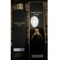 Produktbild zu Lady Gaga Fame Black Shower Gel