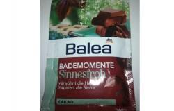 "Produktbild zu Balea Bademomente ""Sinnesfroh"" (Kakao)"