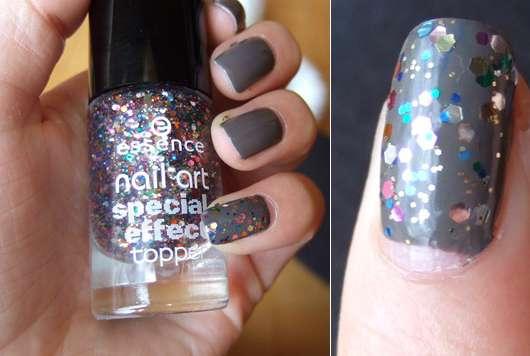 Nail Effect Tutorial Nail Art Tutorial Cnd' Diy