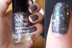 Produktbild zu essence nail art special effect topper – Farbe: 02 circus confetti