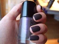 Produktbild zu Catrice Ultimate Nail Lacquer – Farbe: 200 From Dusk To Dawn
