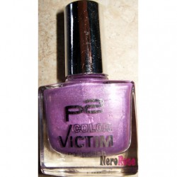 Produktbild zu p2 cosmetics color victim nail polish – Farbe: 169 electric