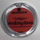 essence the twilight saga: breaking dawn – part 2 blush, Farbe: 01 renesmee red (LE)