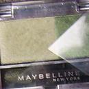 Maybelline Eyestudio Duo Lidschatten, Farbe: 531 Warm Green