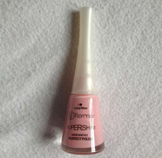 Flormar Supershine Shine And Hot Perfect Polish, Farbe: 29