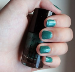 Produktbild zu Catrice Ultimate Nail Lacquer – Farbe: C02 San Francisco (Big City Life LE)