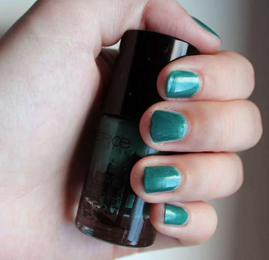 Catrice Ultimate Nail Lacquer, Farbe: C02 San Francisco (Big City Life LE)