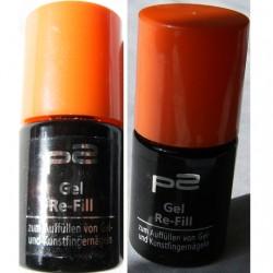 Produktbild zu p2 cosmetics Gel Re-Fill